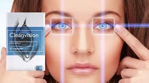 szem folt látás lézeres látás stimuláció
